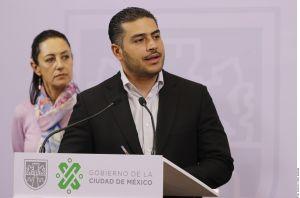 Jefe de policía de Ciudad de México presentaría renuncia tras agresión a adolescente