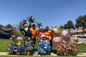 Madre latina reinventa su negocio en plena pandemia