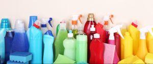 5 limpiadores concentrados con aroma a limón que dejarán tu casa libre de virus y bacterias