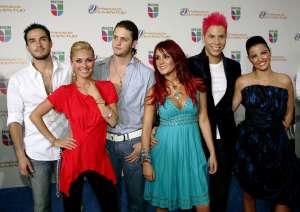Dulce María canceló participación en reencuentro de RBD, ¿por qué?