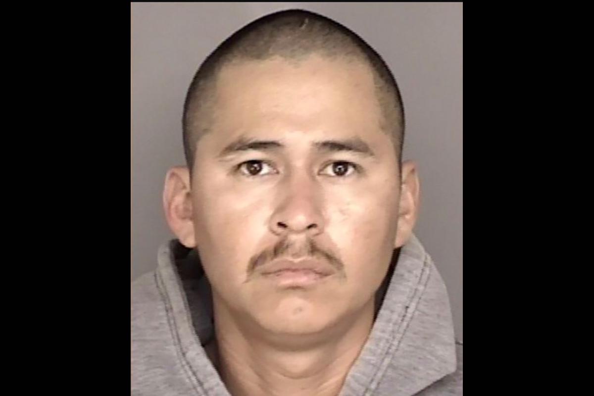 Mascarilla contra coronavirus lleva a captura de sospechoso de violar a niña en California