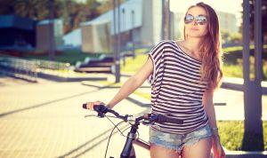 Los shorts y faldas que estarán en tendencia esta temporada de calor