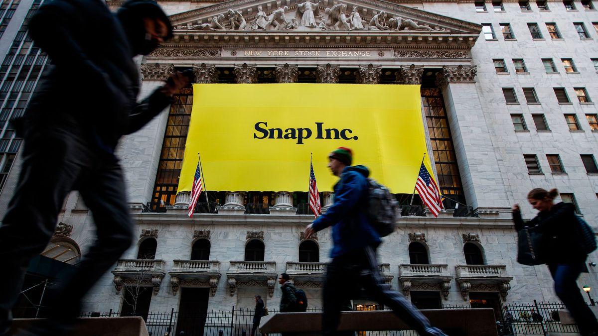 Snapchat se disculpó con la comunidad y aseguró que se tomarán medida.