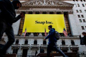Snapchat se disculpa por el filtro que tenía cadenas para conmemorar Juneteenth