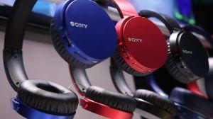 Sony lanzará auriculares que se conectarán con dos dispositivos por Bluetooth al mismo tiempo