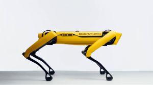 Ya puedes comprar a Spot, el asombroso perro robot de Boston Dynamics