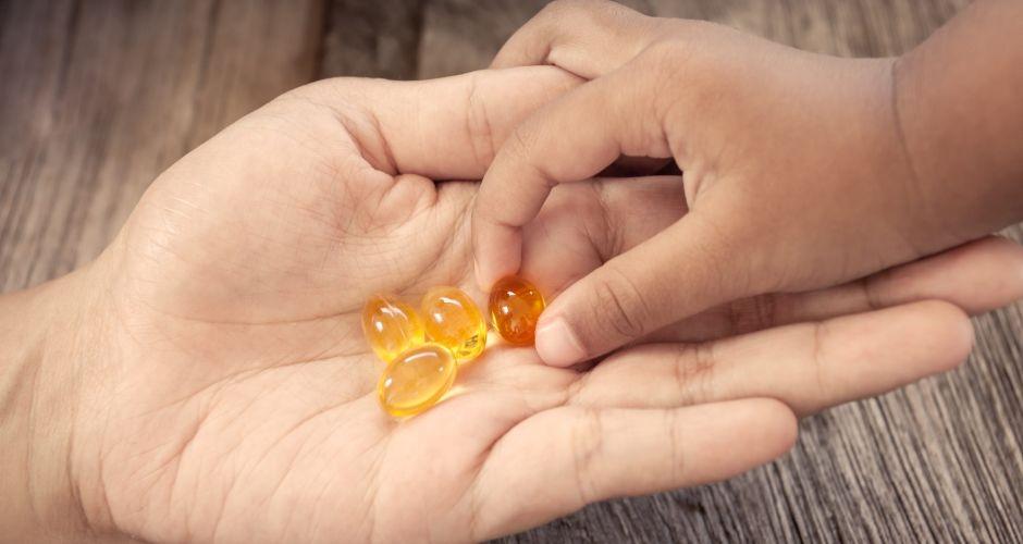 5 suplementos masticables por menos de $30 para que tus hijos estén fuertes y sanos