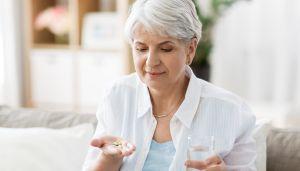 Los mejores suplementos vitamínicos para los adultos mayores