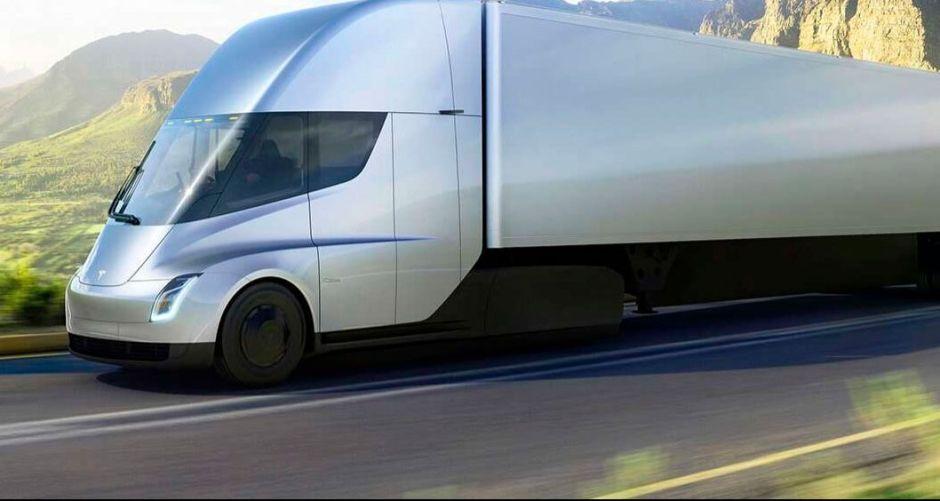 Tesla Semi, el camión eléctrico de la firma que romperá limites con su producción masiva