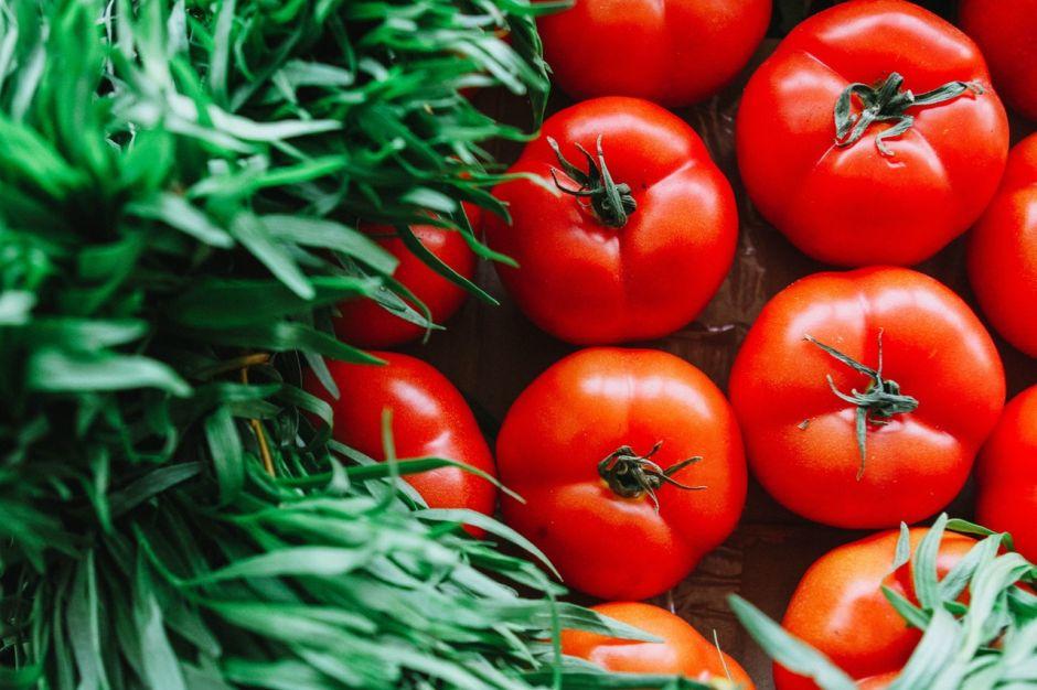 Frutas y verduras que nunca debes guardar juntas