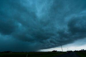 Los estados del sur están en alerta por la amenaza de grandes y peligrosos tornados