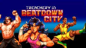 """""""Treachery in Beatdown City"""": El videojuego del momento por ser antirracista"""