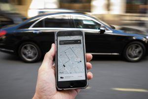 Uber prueba un sistema de predicción de movimiento para sus coches autónomos