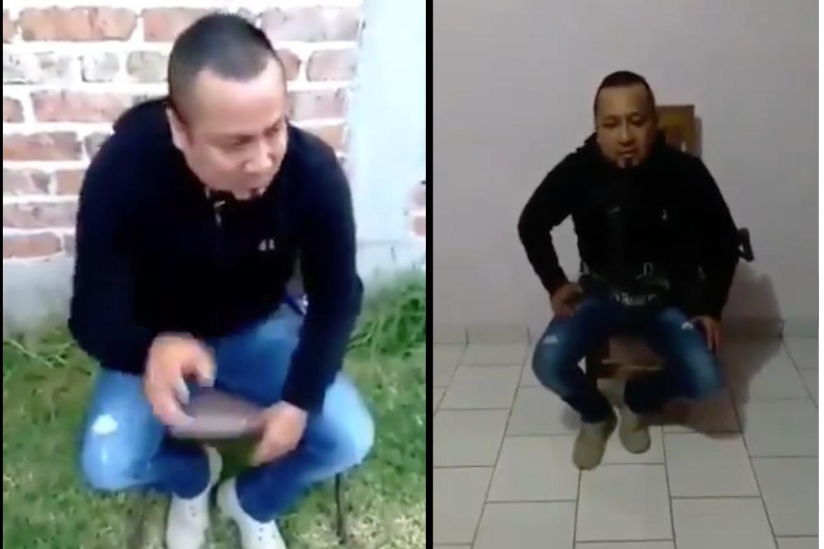 El Marro, líder huachicolero es detenido, confirman