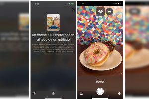 """Crean app que son los """"ojos digitales"""" que permiten ver a los ciegos"""