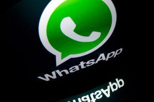 WhatsApp corrige un error que mostraba números de usuarios en Google