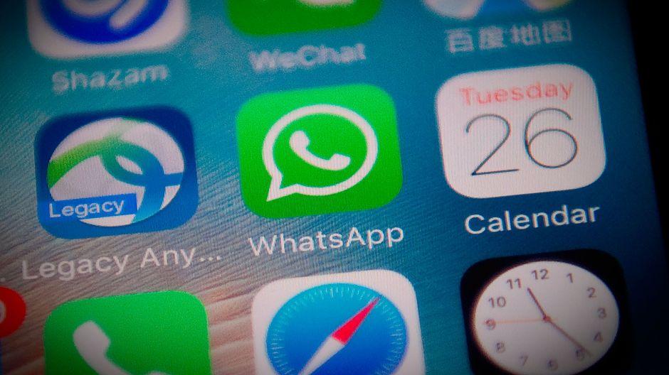 Whatsapp habilita hacer envío de dinero través de la aplicación