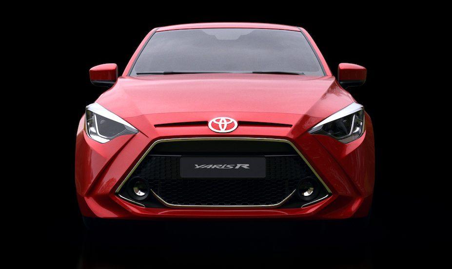 Estados Unidos decide detener la producción del Toyota Yaris R