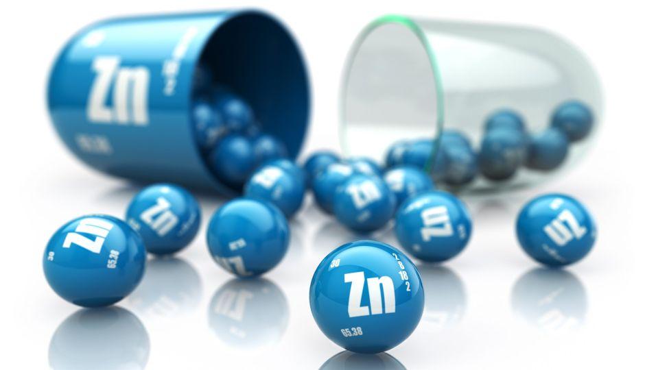 ¿Qué beneficios tiene el zinc en tu salud?