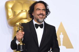 Iñárritu, Del Toro y Salma Hayek, al rescate del cine mexicano ante COVID-19