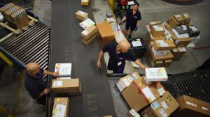 Amazon invertirá $2,000 millones dólares en empresas a favor del ambiente