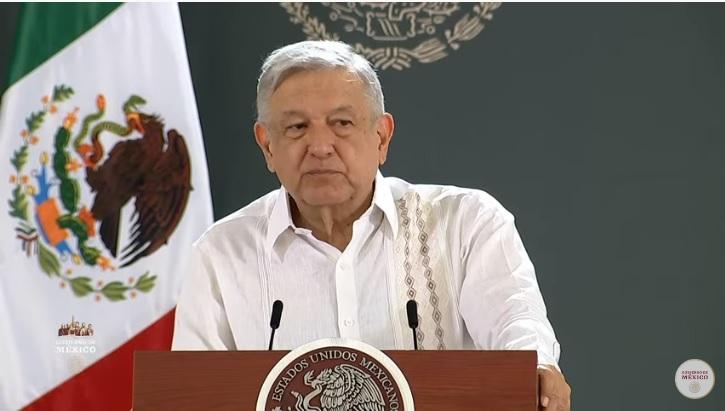 Proponen a Andrés Manuel López Obrador un programa 4x1 para crear obras en las comunidades de origen de los inmigrantes. (Cortesía)