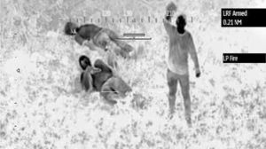Encuentran muerto a un inmigrante indocumentado que cruzaba la frontera