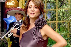 ¿Regresará a las telenovelas? Andrea Legarreta confiesa si piensa en retomar su carrera como actriz
