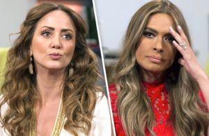 Separan a Andrea Legarreta y a Galilea Montijo de 'Hoy' en Televisa