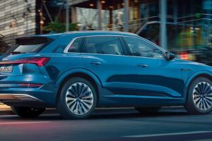 Artemis, la nueva división de autos eléctricos y autónomos altamente eficientes de Audi