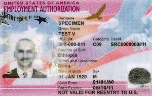 USCIS presume facilitar Autorización de Empleo para solicitantes de asilo