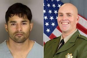 Militar hispano en activo es sospechoso de ataque mortal a policías. Piden ayuda para esclarecer el caso