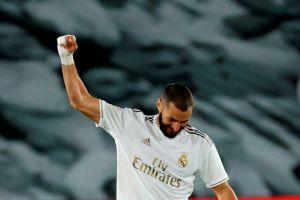 La oportunidad esperada: el Real Madrid se juega media liga en su visita a la Real Sociedad