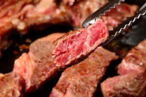 Restaurante de Las Vegas presume haber vendido el corte de carne más costoso de la historia
