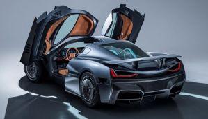 ¡Superextravagantes! Así serán los autos superdeportivos del futuro en el 2080