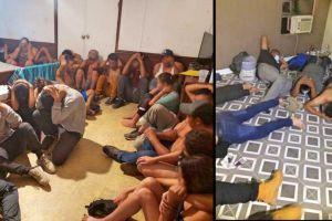 Así encontraron en dos 'casas de seguridad' de polleros a 49 inmigrantes indocumentados