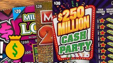 La lotería despierta los sueños de todos los que juegan