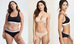 Las mejores prendas de ropa interior Calvin Klein por menos de $30