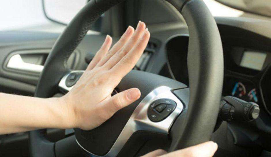 6 cosas que debes saber sobre el claxon de tu auto