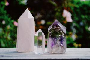 Cómo armonizar la energía de tu hogar usando el poder de los cristales