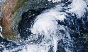 Cristóbal amenaza la parte este de Texas; la zona de Beaumont se encuentra en riesgo de lluvias intensas