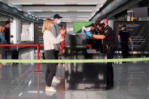 Europa prohibirá entrada de estadounidenses tras abrir sus fronteras porque EE.UU. no tiene el virus controlado