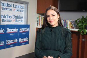 Ocasio-Cortez se niega a participar en debate en persona a 6 días de las primarias de Nueva York