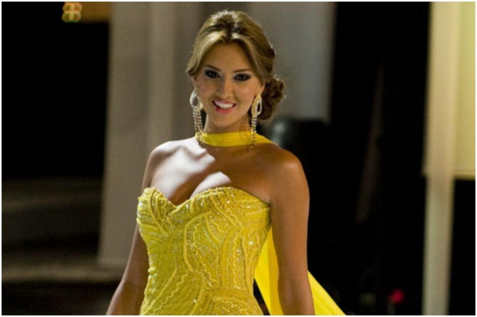 Conoce al apartamento de Daniella Álvarez, la ex Miss Colombia que nos robó el corazón
