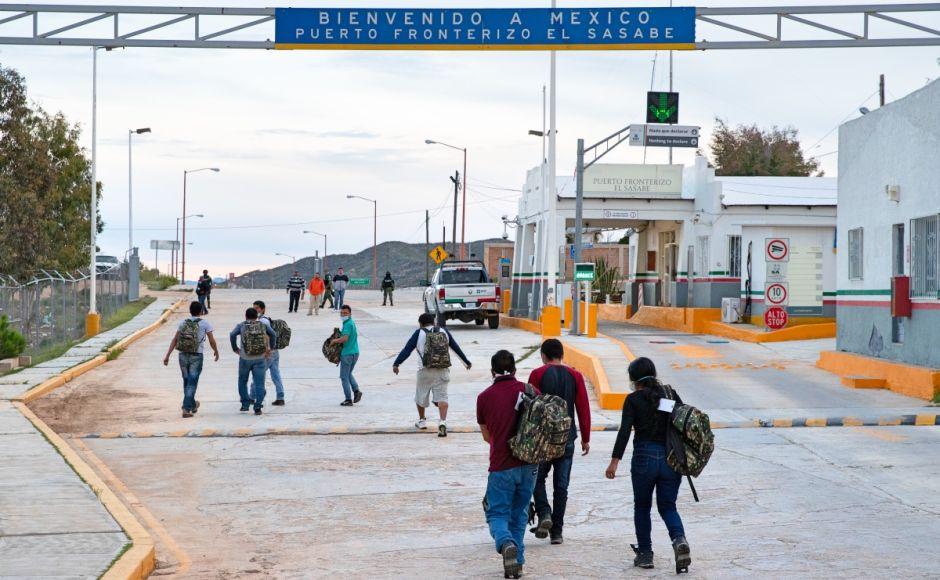 La campaña de Joe Biden acusa a Trump por deportar a venezolanos