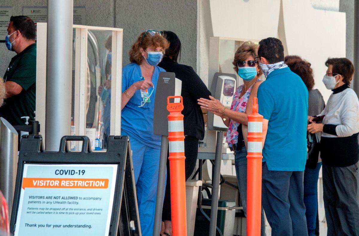 Se espera que muertes por coronavirus aumenten en julio, pese a pronósticos positivos del Gobierno
