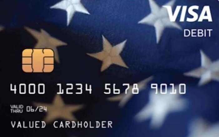 Departamento del Tesoro admite problemas con cheques de estímulo: 44,000 beneficiarios han botado tarjeta prepagada