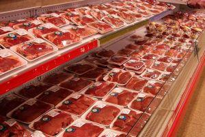 Demandan a los principales empacadores del país por subir artificialmente el precio de la carne