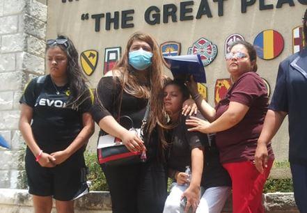 Suspenden búsqueda de Vanessa Guillén, militar hispana desaparecida. No hay pistas suficientes