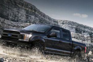 Ford anuncia la fecha de presentación de la F-150 eléctrica y la llegada de la nueva Ford Transit